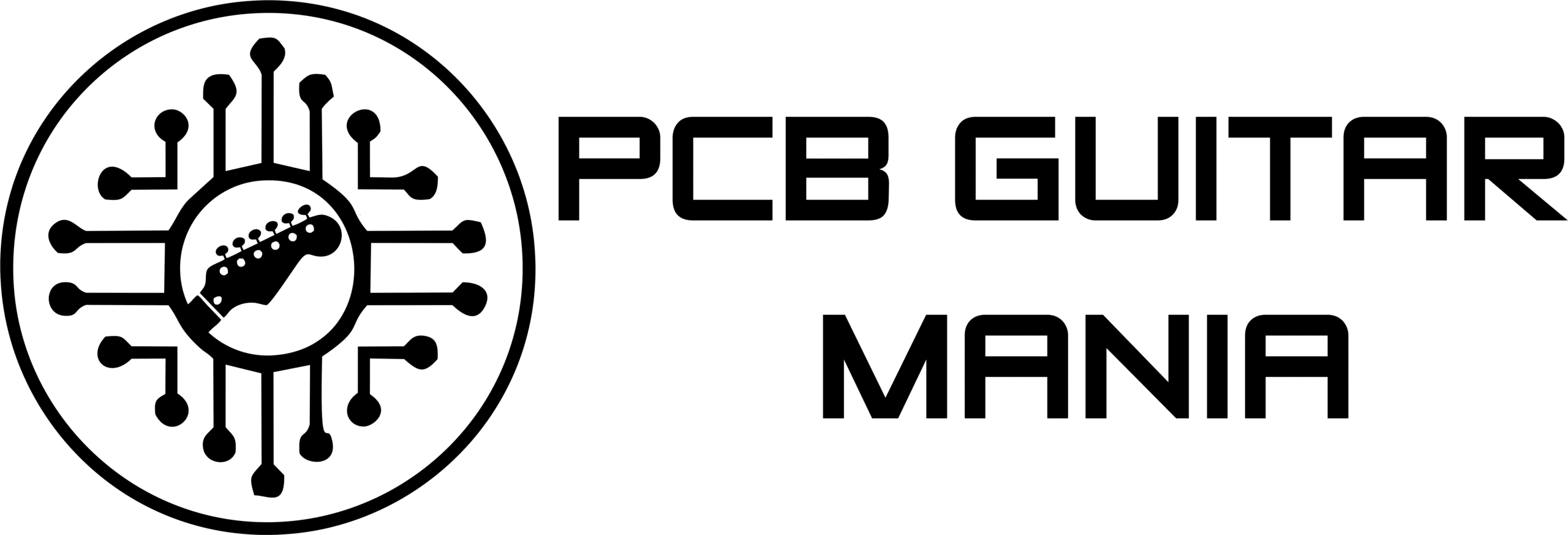 PCB Guitar Mania – Boutique PCBs for guitar effects